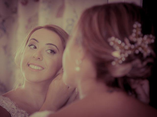 La boda de Jose y Mili en Cangas, Pontevedra 7