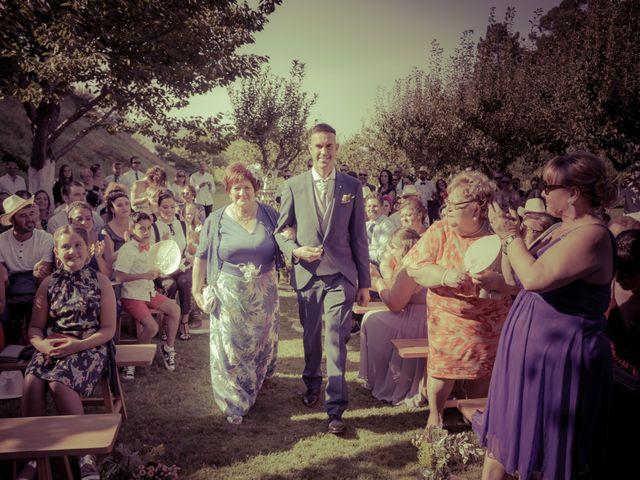 La boda de Jose y Mili en Cangas, Pontevedra 14