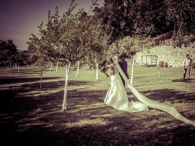 La boda de Jose y Mili en Cangas, Pontevedra 16