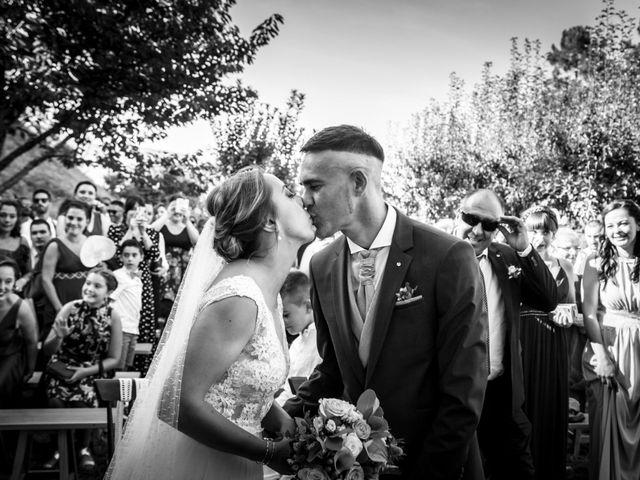 La boda de Jose y Mili en Cangas, Pontevedra 18