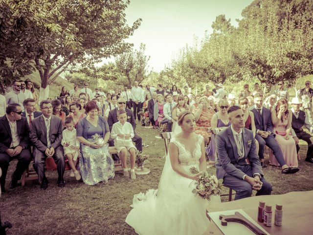 La boda de Jose y Mili en Cangas, Pontevedra 19