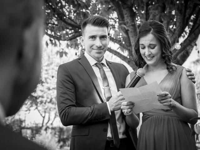 La boda de Jose y Mili en Cangas, Pontevedra 20