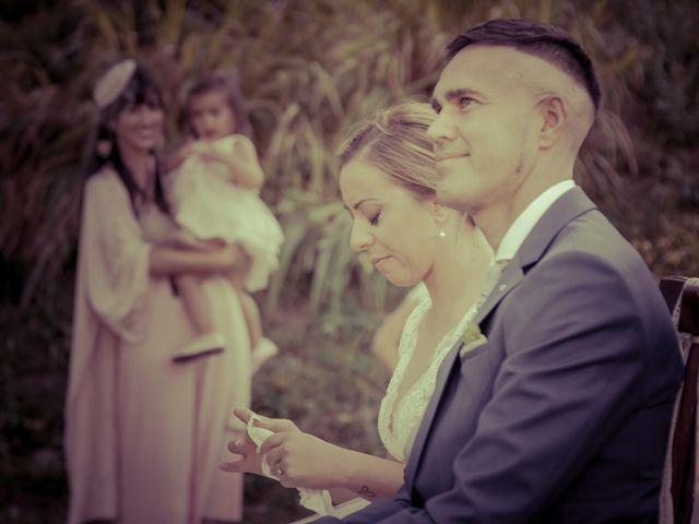 La boda de Jose y Mili en Cangas, Pontevedra 21