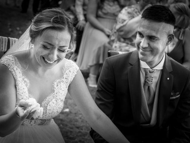 La boda de Jose y Mili en Cangas, Pontevedra 24