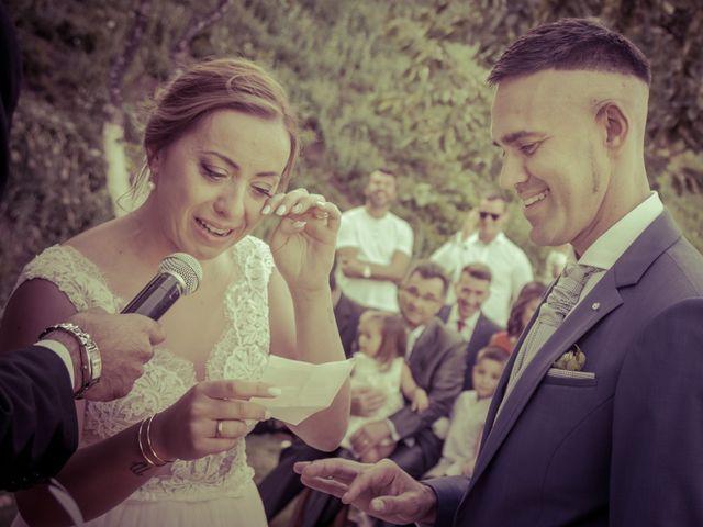 La boda de Jose y Mili en Cangas, Pontevedra 26