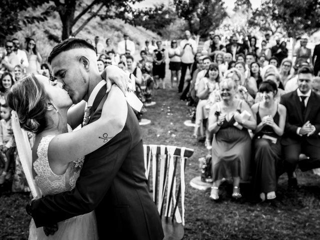 La boda de Jose y Mili en Cangas, Pontevedra 27
