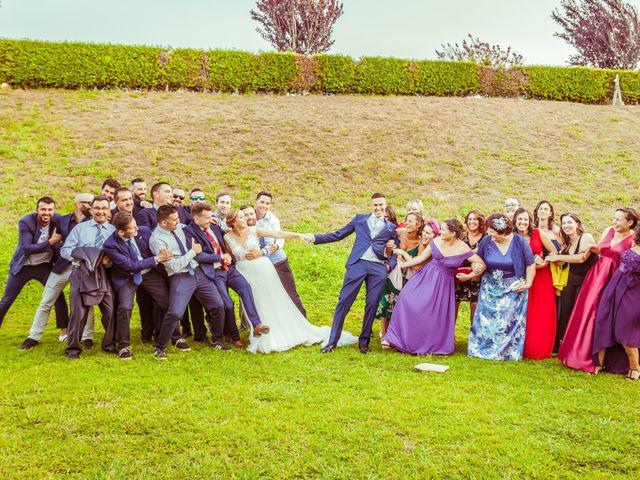 La boda de Jose y Mili en Cangas, Pontevedra 29