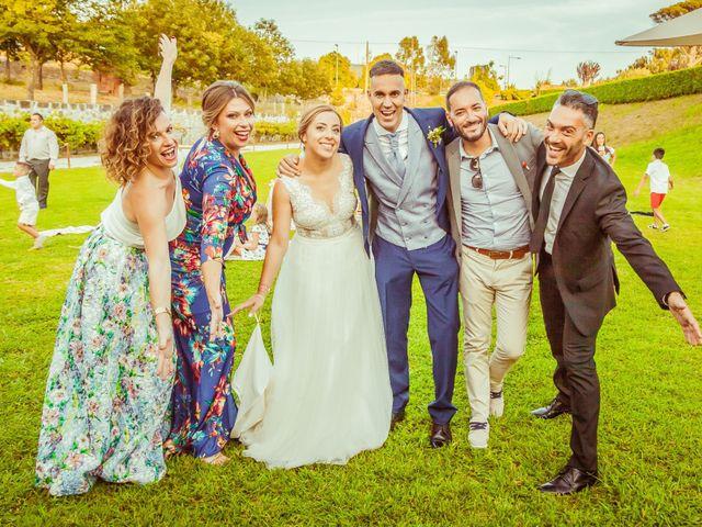 La boda de Jose y Mili en Cangas, Pontevedra 33