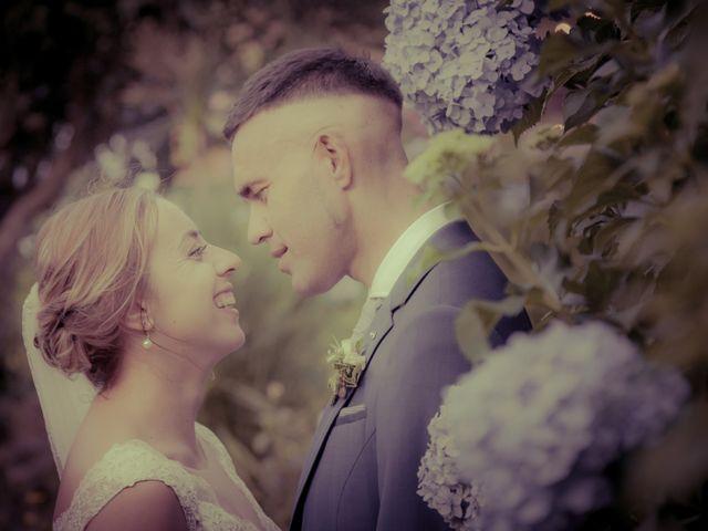 La boda de Jose y Mili en Cangas, Pontevedra 34