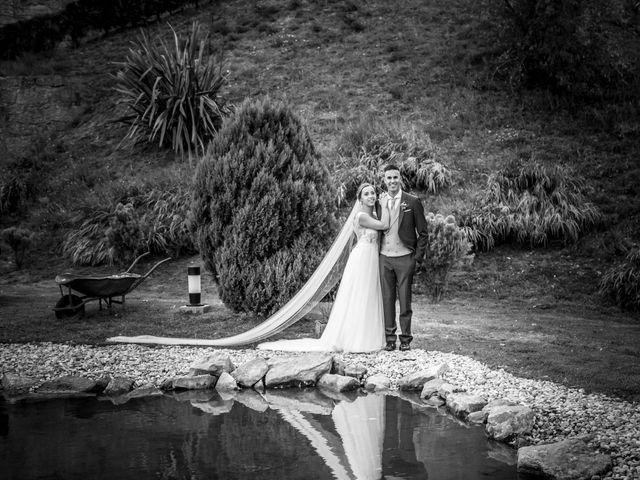 La boda de Jose y Mili en Cangas, Pontevedra 36