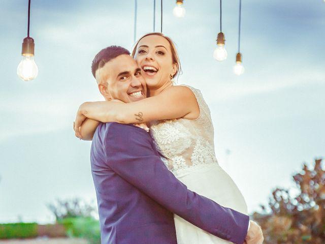 La boda de Jose y Mili en Cangas, Pontevedra 37