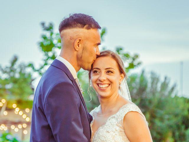 La boda de Jose y Mili en Cangas, Pontevedra 38