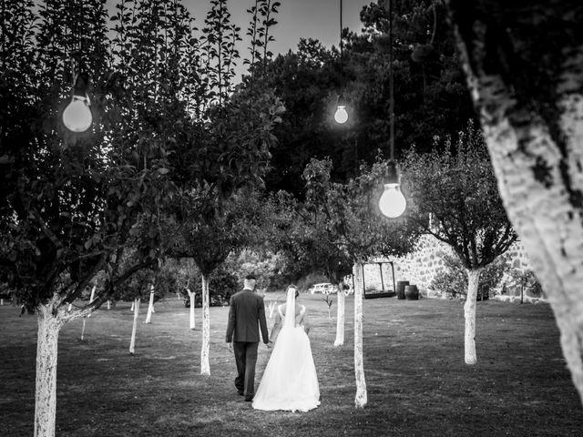 La boda de Jose y Mili en Cangas, Pontevedra 40
