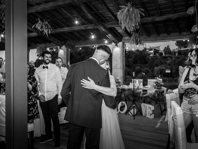 La boda de Jose y Mili en Cangas, Pontevedra 41