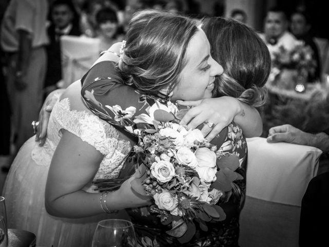 La boda de Jose y Mili en Cangas, Pontevedra 42