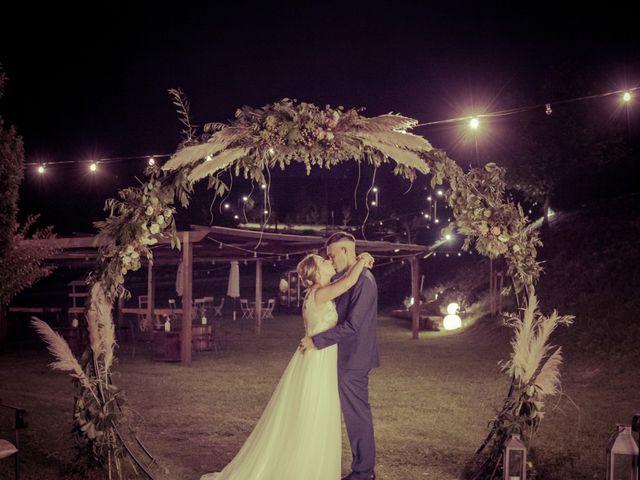 La boda de Jose y Mili en Cangas, Pontevedra 43
