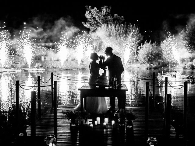 La boda de Jose y Mili en Cangas, Pontevedra 44