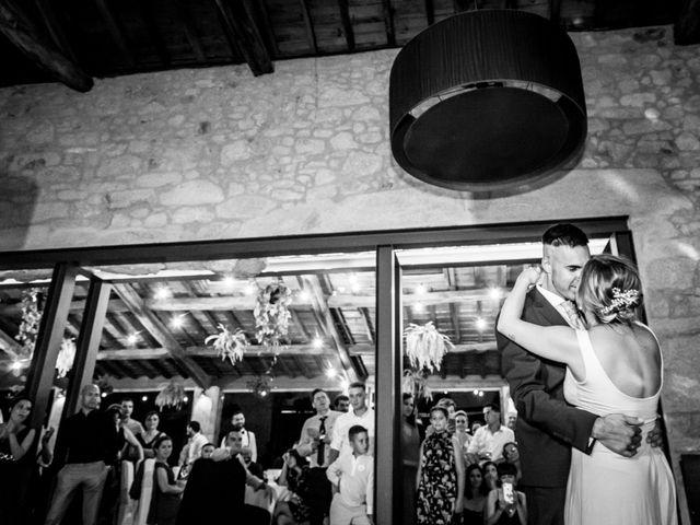 La boda de Jose y Mili en Cangas, Pontevedra 46