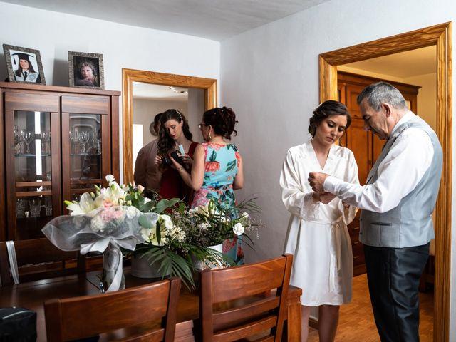La boda de Kiko y Rocío en Caravaca De La Cruz, Murcia 4