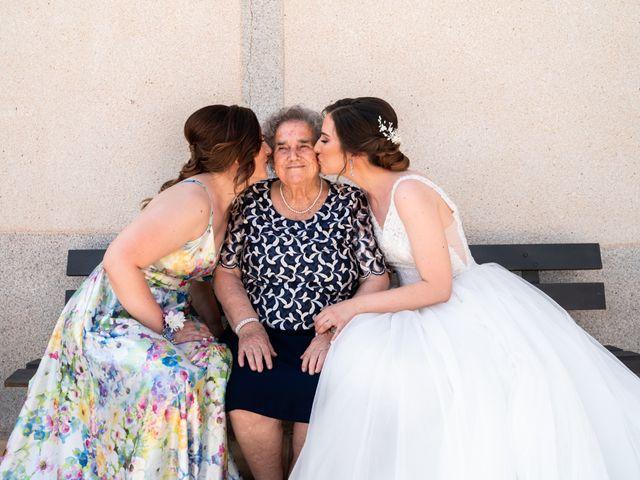 La boda de Kiko y Rocío en Caravaca De La Cruz, Murcia 14
