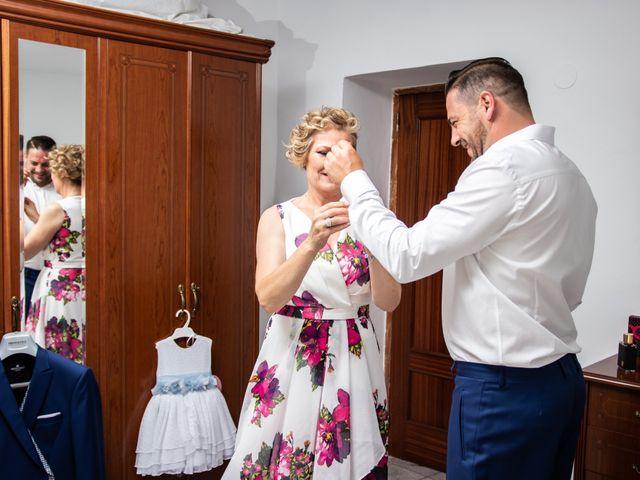 La boda de Kiko y Rocío en Caravaca De La Cruz, Murcia 17