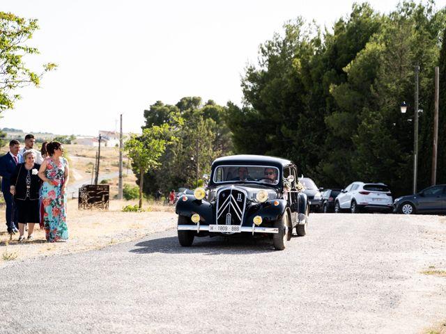 La boda de Kiko y Rocío en Caravaca De La Cruz, Murcia 26