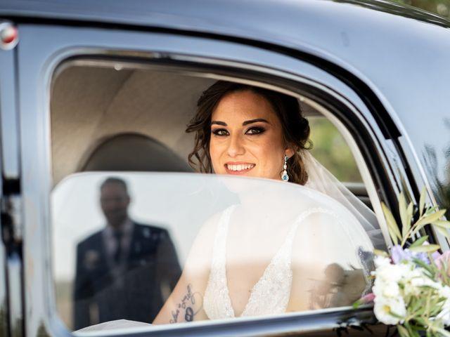 La boda de Kiko y Rocío en Caravaca De La Cruz, Murcia 41