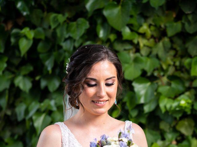 La boda de Kiko y Rocío en Caravaca De La Cruz, Murcia 42