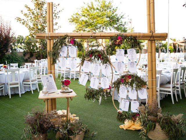 La boda de Kiko y Rocío en Caravaca De La Cruz, Murcia 44