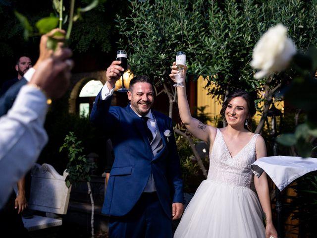 La boda de Kiko y Rocío en Caravaca De La Cruz, Murcia 48