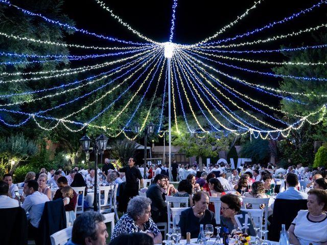 La boda de Kiko y Rocío en Caravaca De La Cruz, Murcia 50