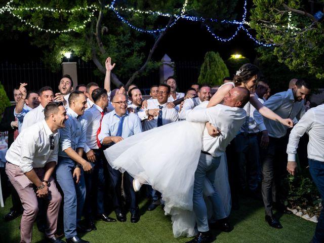 La boda de Kiko y Rocío en Caravaca De La Cruz, Murcia 55
