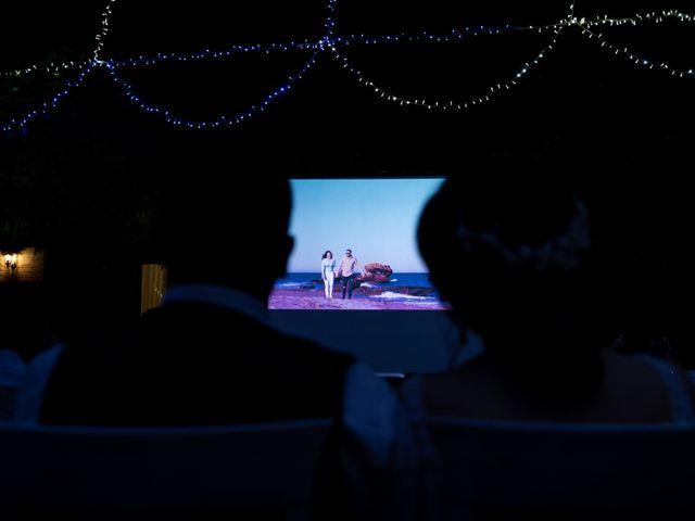 La boda de Kiko y Rocío en Caravaca De La Cruz, Murcia 56