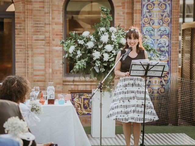 La boda de Javier  y Elena en Madrid, Madrid 15