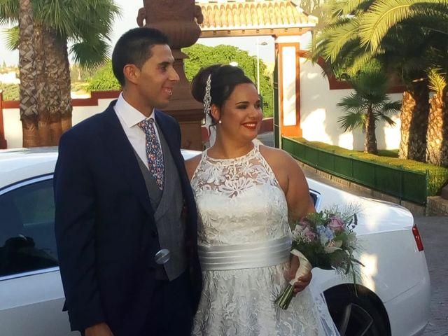 La boda de Mari carmen y Victor