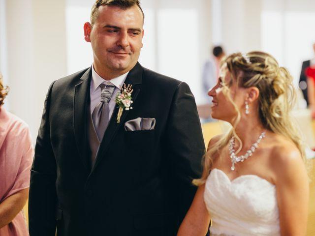 La boda de Pascual y Nazaret en Almassora/almazora, Castellón 16