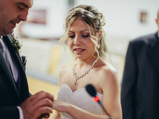 La boda de Pascual y Nazaret en Almassora/almazora, Castellón 19