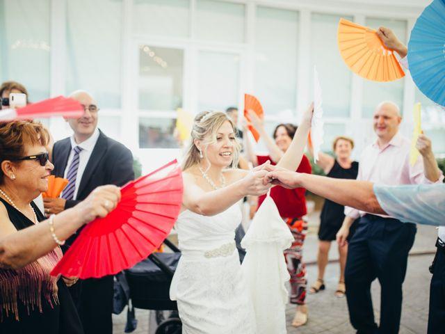 La boda de Pascual y Nazaret en Almassora/almazora, Castellón 20