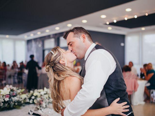 La boda de Pascual y Nazaret en Almassora/almazora, Castellón 1