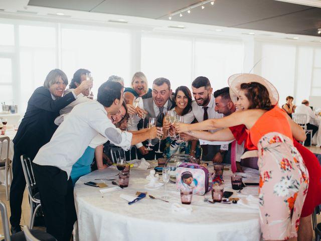 La boda de Pascual y Nazaret en Almassora/almazora, Castellón 25