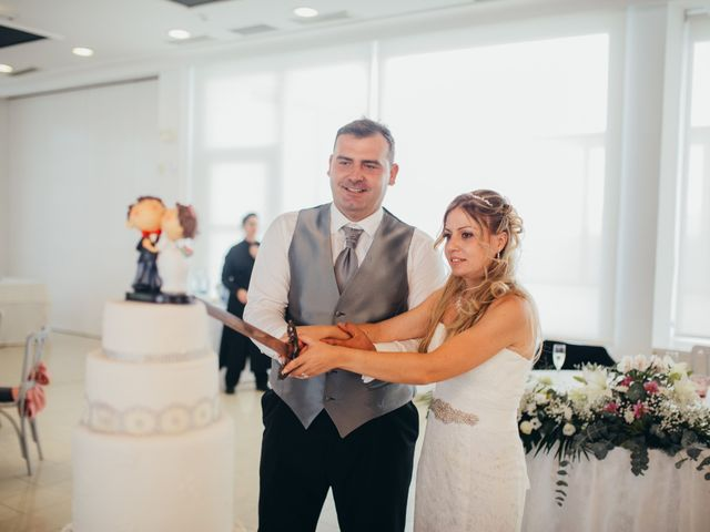 La boda de Pascual y Nazaret en Almassora/almazora, Castellón 26