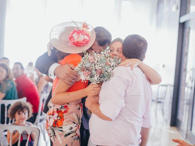La boda de Pascual y Nazaret en Almassora/almazora, Castellón 28