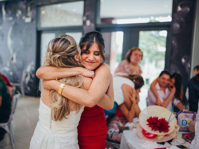 La boda de Pascual y Nazaret en Almassora/almazora, Castellón 29