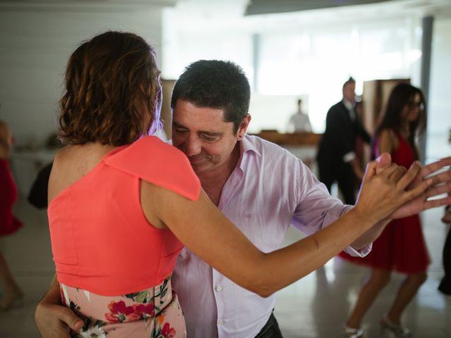 La boda de Pascual y Nazaret en Almassora/almazora, Castellón 32