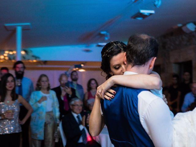 La boda de Iñigo y María en Solares, Cantabria 9