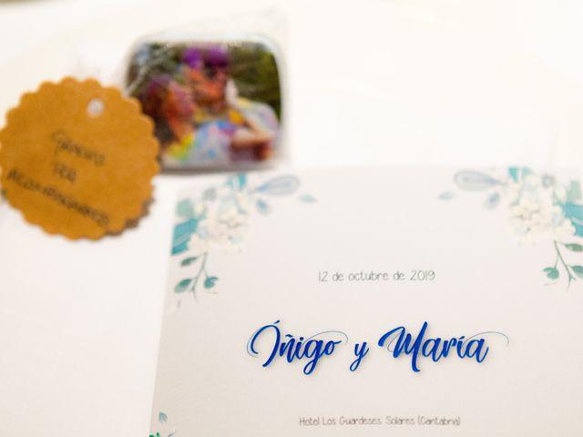 La boda de Iñigo y María en Solares, Cantabria 21
