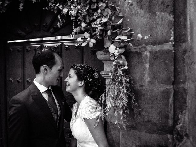 La boda de Iñigo y María en Solares, Cantabria 22