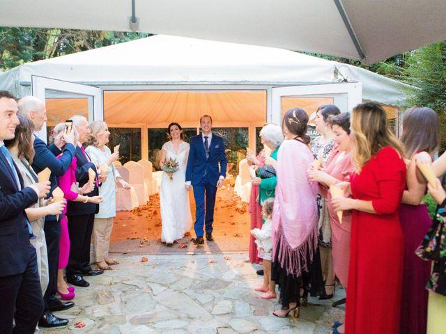 La boda de Iñigo y María en Solares, Cantabria 26