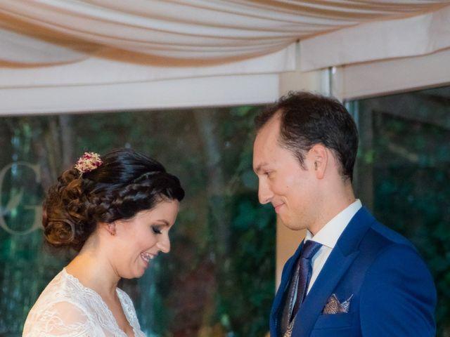 La boda de Iñigo y María en Solares, Cantabria 30