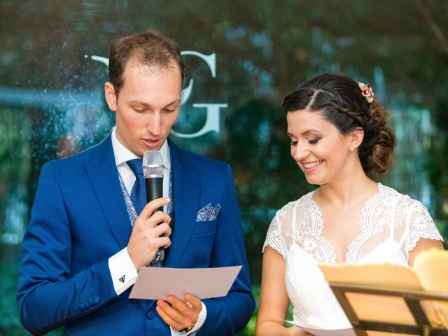 La boda de Iñigo y María en Solares, Cantabria 38